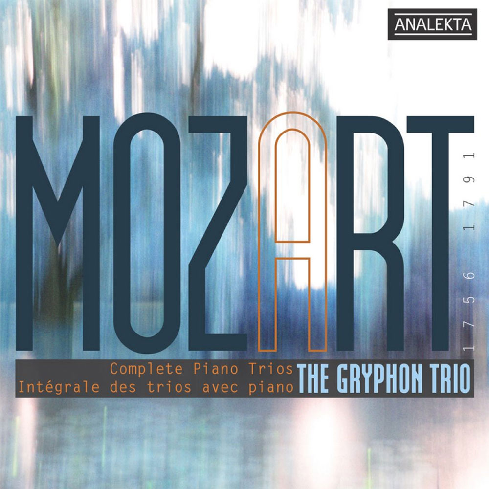 Mozart: Complete Piano Trios